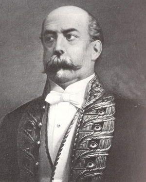 Luis González Bravo