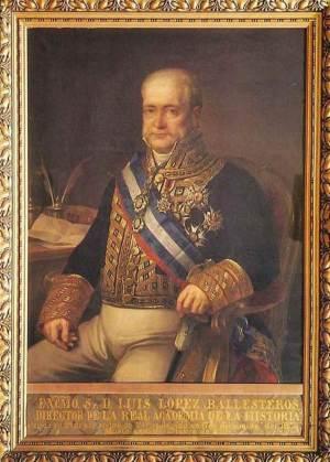 Luis López Ballesteros