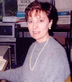 Margarita Suñer