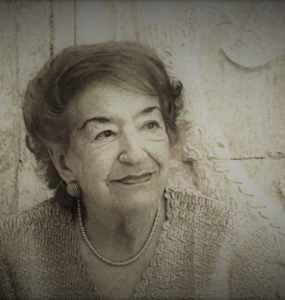 Maria Luisa Spaziani