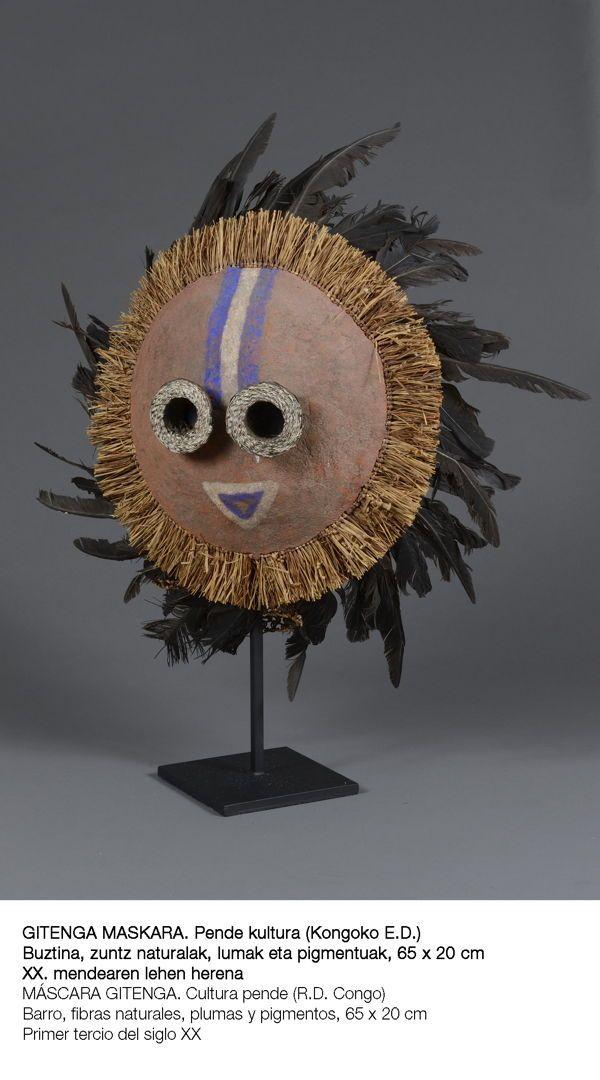 Mascara Gitenga