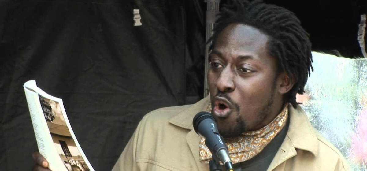 Nii Ayikwei Parkes, renovador del género negro