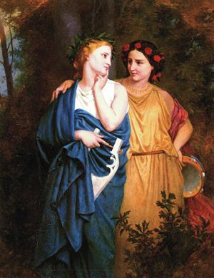 Procne y Filomela
