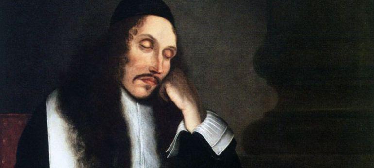 Baruch Spinoza  por Franz Wulfhagen
