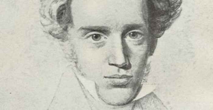 Kierkegaard y el existencialismo