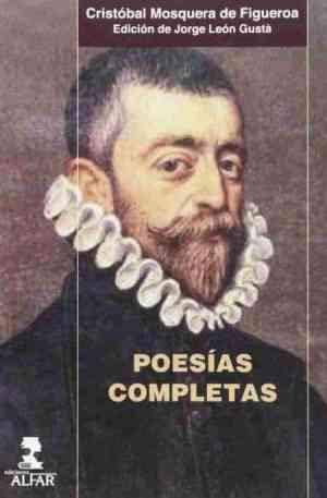 Cristóbal Mosquera de Figueroa