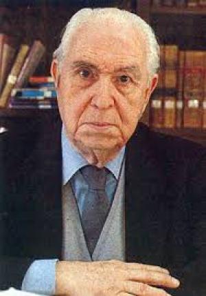 Pedro Laín Entralgo