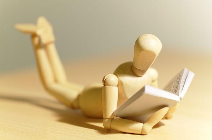 La lectura según la experiencia previa del lector
