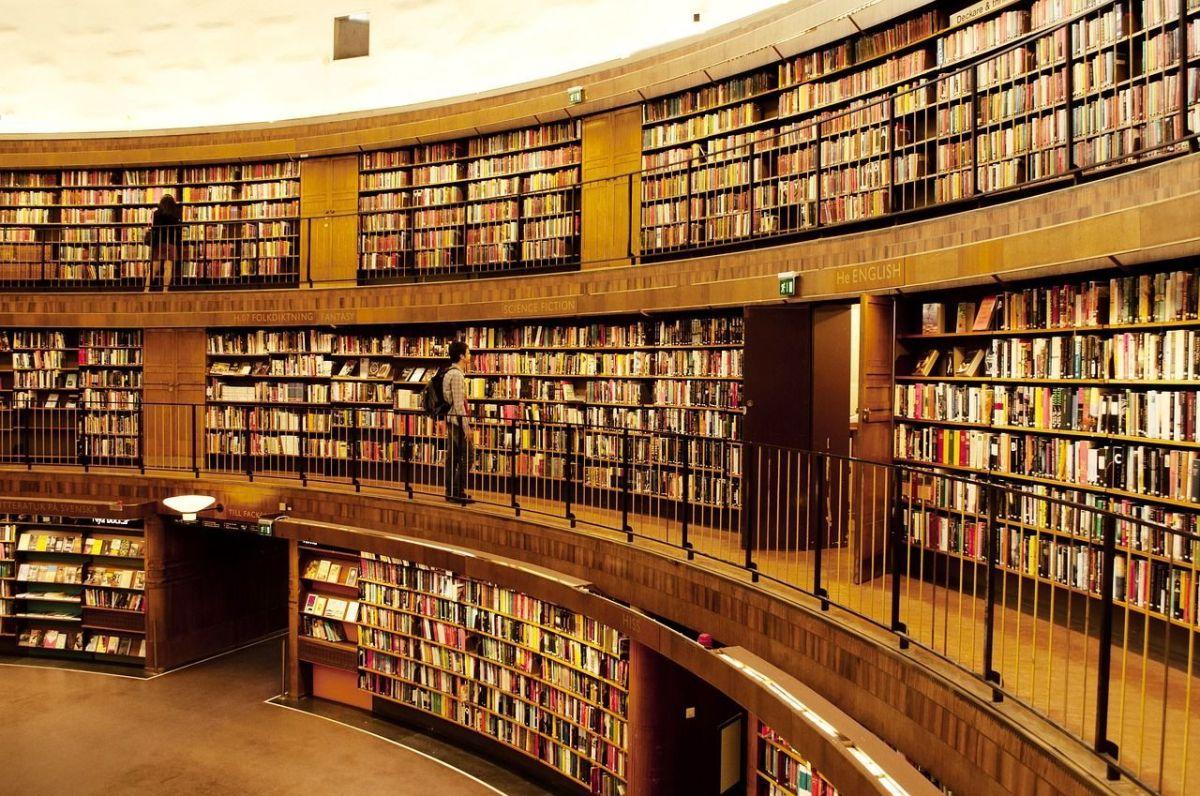 Evolución histórica del concepto de literatura