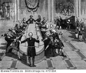 Edgar Allan Poe y el mesmerismo