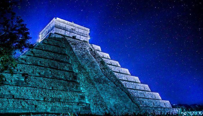 Mayas, los científicos