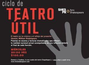 teatro Útil