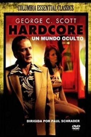 Hardcore. Mundo oculto (1979)