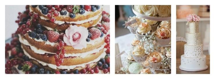 quel gâteau choisir pour son mariage