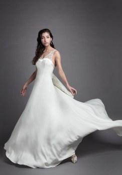 Robe de mariée Port Royal Christophe-Alexandre Docquin - La Soeur de la Mariée - Blog mariage