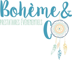 Logo Bohème and Co
