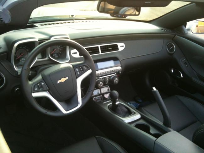 Why You Should Learn How To Drive Stick LaSorsa Chevrolet