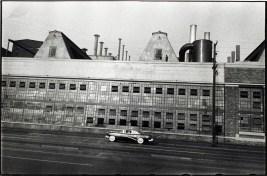 Robert Frank, River rouge plant - Detroit.