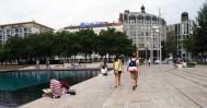 Budapest-fontana