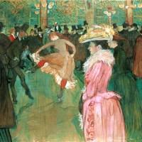 Ritratti di Parigi: i quadri che meglio rappresentano la città dei lumi