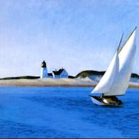 Cartoline dal mare: come i grandi artisti hanno celebrato il profondo blu