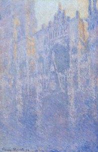 Claude-Monet-cattedrale-Rouen_facciata-effetto-mattutino