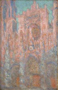 Claude-Monet-cattedrale-Rouen_museo-belgrado