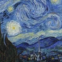 La notte stellata di Van Gogh: perché tutti consideriamo speciale questo artista e i suoi paesaggi?