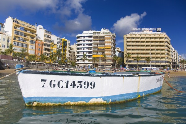 The total cost of buying a property in Las Palmas