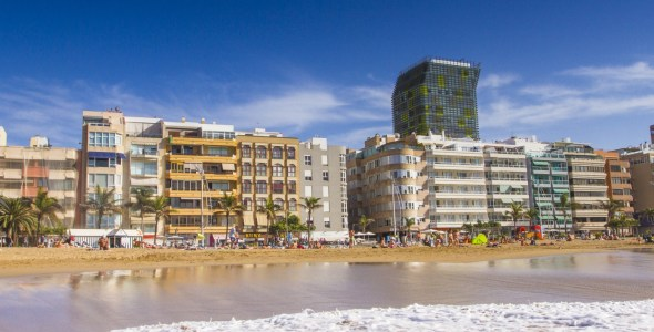 Using a property finder in Las Palmas has huge benefits