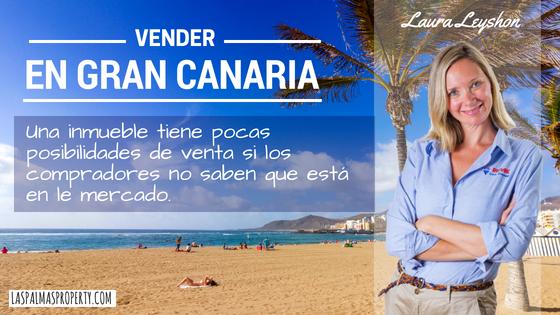 Como vender su inmueble en Gran Canaria a buen precio