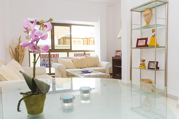 2-bed apartment in Las Palmas close to the beach
