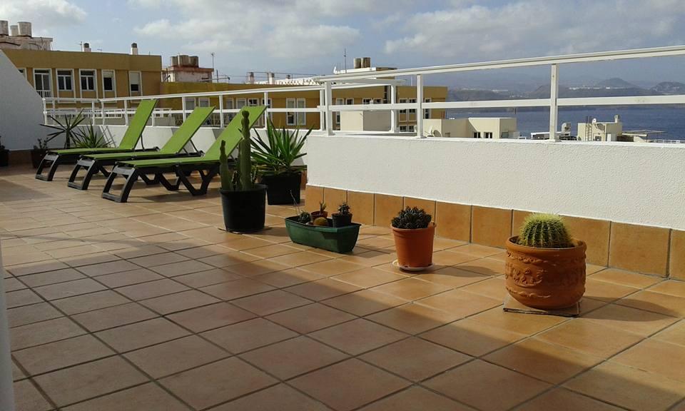 Rent Room Las Palmas