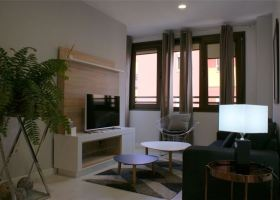 Refurbished two-bedroom Ruiz de Alda apartment for sale in Las Palmas de Gran Canaria