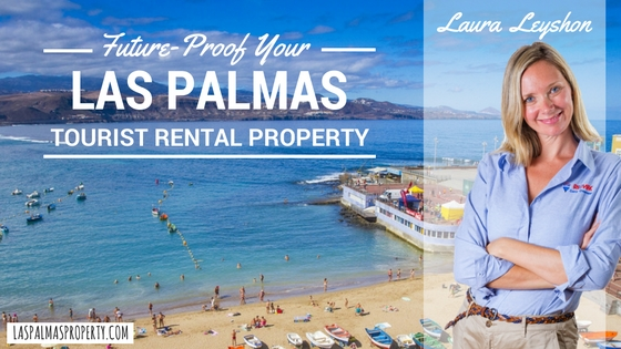 How to future-proof your Las Palmas holiday rental investment& guarantee occupancy and yield