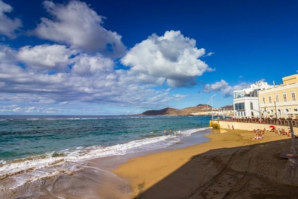 The healthy recovery of the Las palmas de Gran Canaria property market in 2017