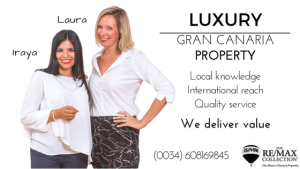 Luxury Gran Canaria Property: Adding Value With Quality Service