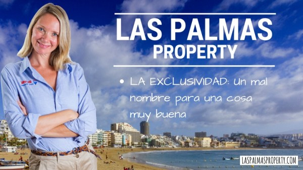 Un contrato de venta exclusiva con una agencia de calidad le permite lograr el precio más alto posible para su piso en Las Palmas