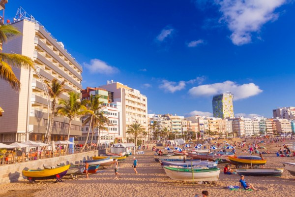 Gran Canaria holiday let rule changes in 2018