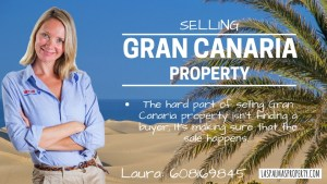 Selling Gran Canaria Property: The Job Starts Once I Find A Buyer