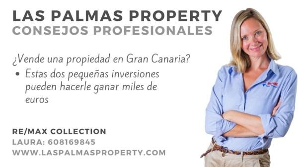 Vender piso Gran Canaria: Consejos profesionales para ganar ma´s dinera cuando vende su inmueble