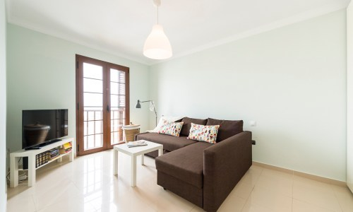 For Sale: Fully renovated Las Palmas penthouse duplex with panoramic views and close to the beach