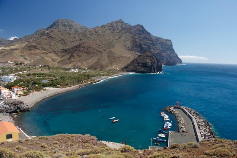 La Aldea in west Gran Canaria has a promising future
