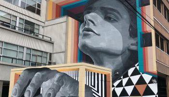 Murales Rosario Medianeras