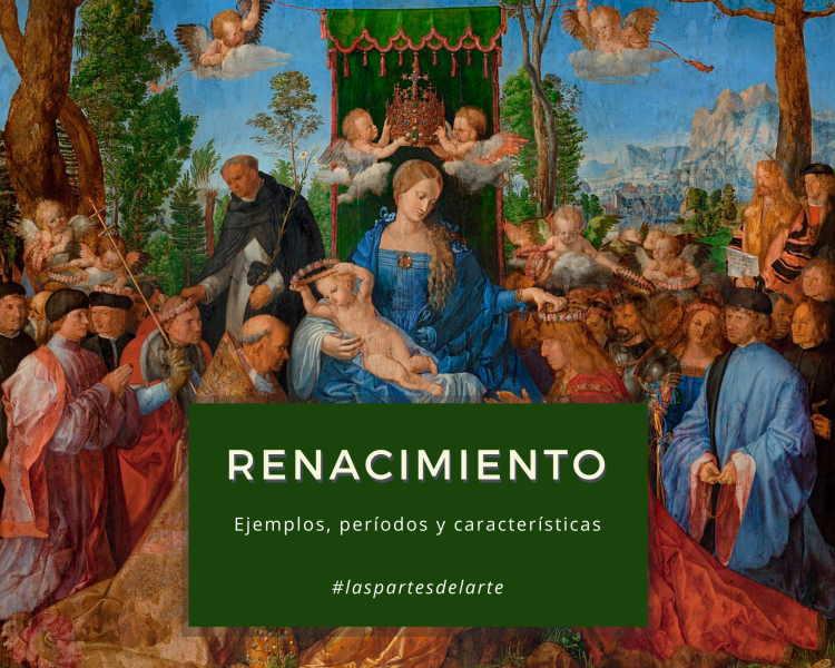 Caracteristicas del Renacimiento