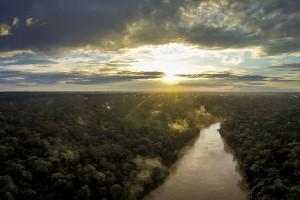Las Piedras River