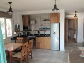 Kitchen / Lounge Apartment B.