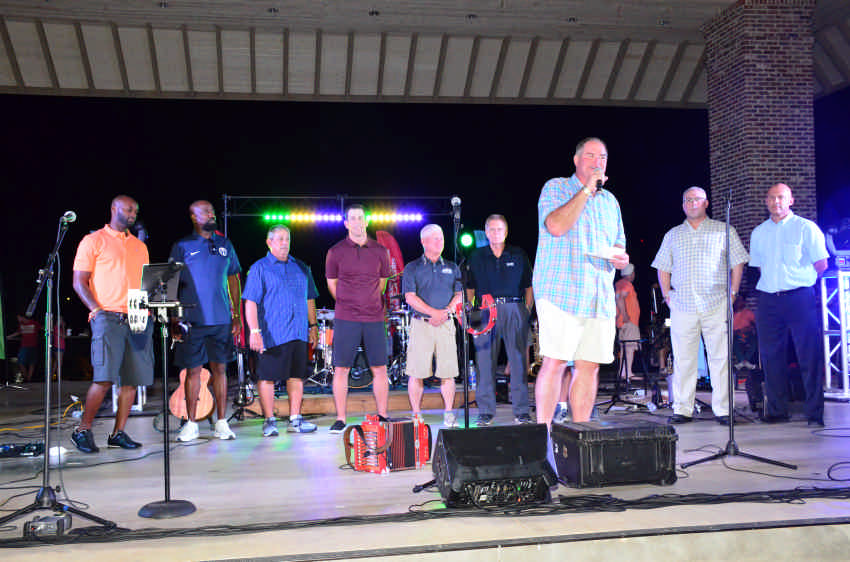 Video & Photos: Rockin' River Fest presented by Rapides Regional, VIP Taste of Tailgating presented by MidSouth Bank