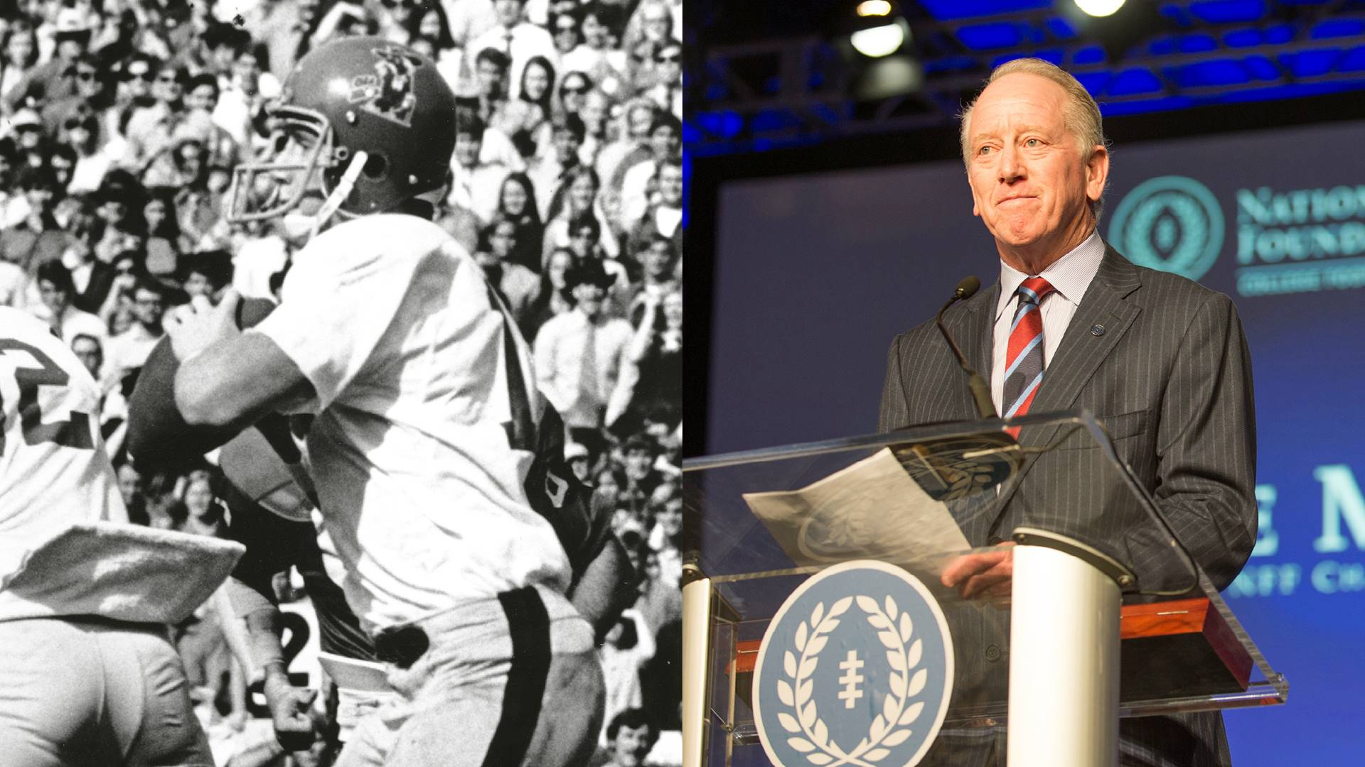 LSHOF inductee Archie Manning to receive multiple awards for efforts off the football field