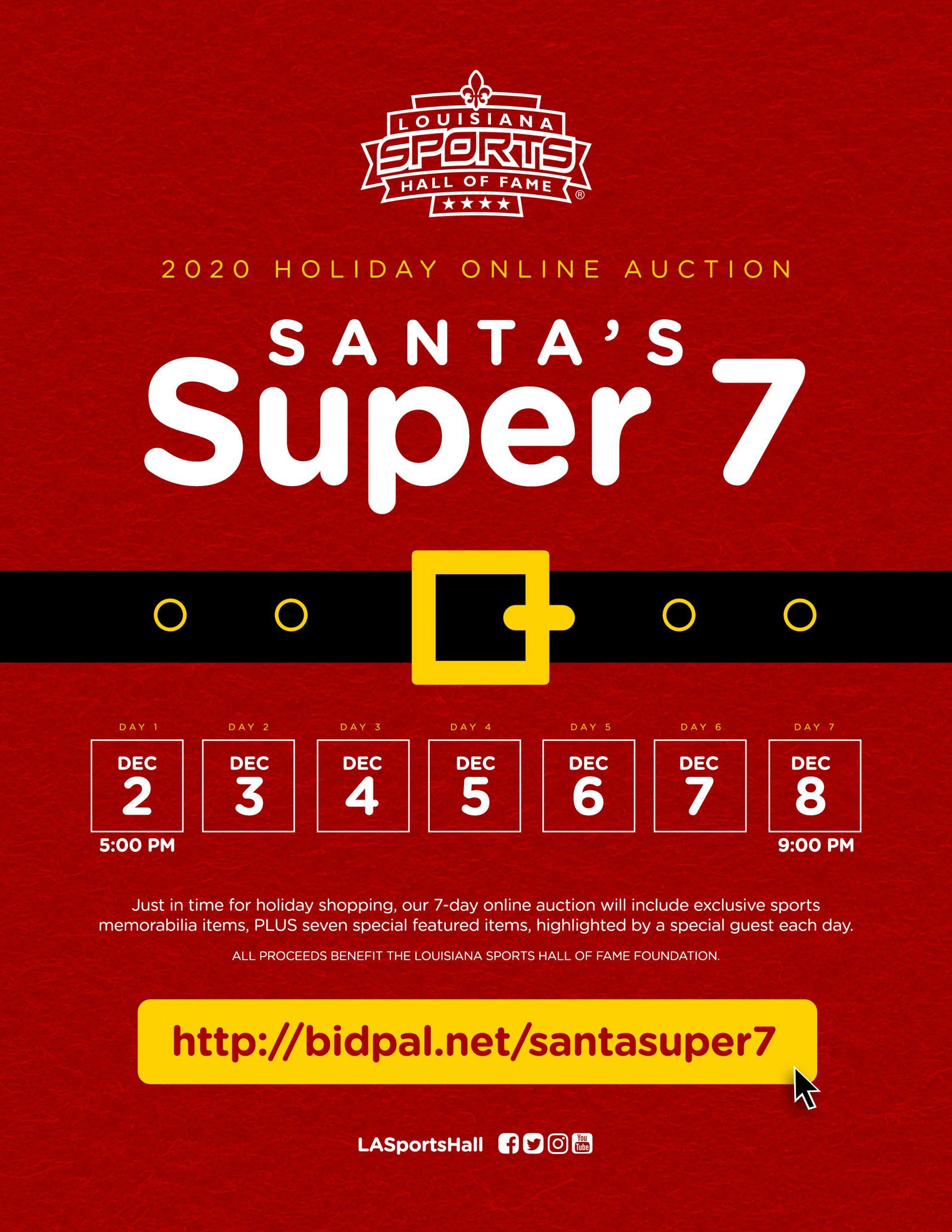 Super Santa 7